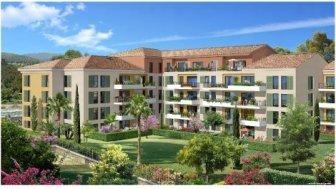 Appartements neufs Rive Gauche éco-habitat à Drap