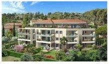 Appartements neufs Villa Constance à Saint-Laurent-du-Var