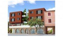 Appartements neufs Terrasse Cote Mer éco-habitat à Bormes les Mimosas