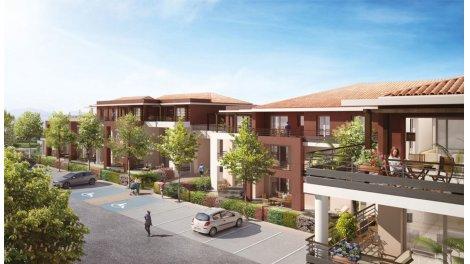 Appartements neufs Terra Romana à Cuers