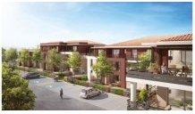 Appartements neufs Terra Romana éco-habitat à Cuers
