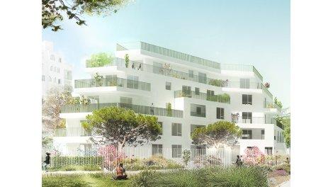 Appartement neuf Les Terrasses d'Azur à La Garde