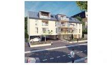 Appartements neufs Caen Rive Gauche éco-habitat à Caen