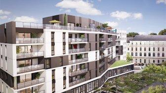 Appartements neufs Influence investissement loi Pinel à Vannes