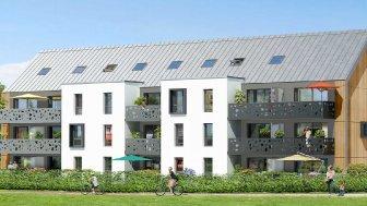 Appartements neufs Les Amarines à Arradon