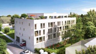 Appartements neufs Carré Bel Air investissement loi Pinel à Bègles