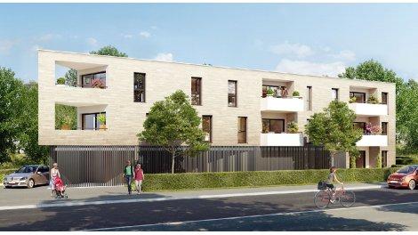 Appartement neuf Le Marn 96 AV. à Mérignac
