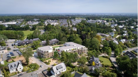 investir dans l'immobilier à Arradon