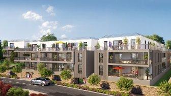 Appartements neufs Ambre à Arradon