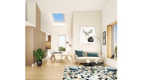 l 39 atypik nantes programme immobilier neuf. Black Bedroom Furniture Sets. Home Design Ideas