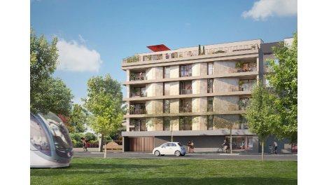 Appartement neuf Allure à Bordeaux