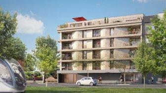 Appartements neufs Allure à Bordeaux