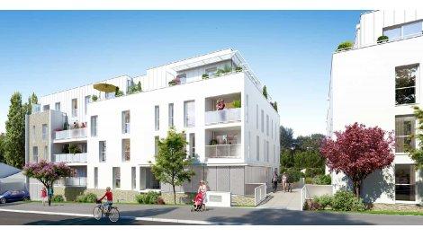 Appartement neuf Villa Bianca à Aytre
