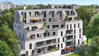 Appartements neufs La Scala à Rennes