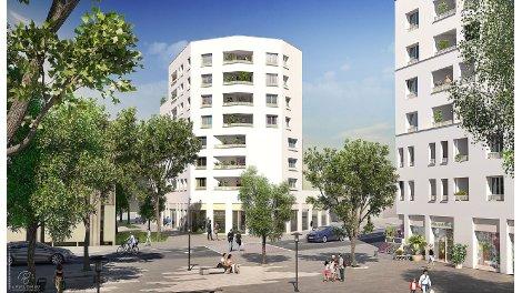 Appartement neuf Agora - Crescendo à Villenave-d'Ornon