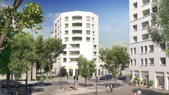 Appartements neufs Agora investissement loi Pinel à Villenave-d'Ornon