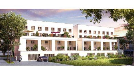 Appartement neuf Agora - Moderato à Villenave-d'Ornon