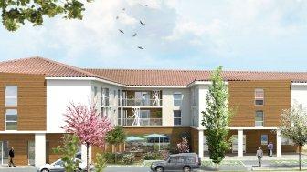 Appartements neufs Les Jardins de Tourny à Libourne