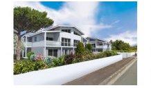 Appartements neufs Etoile Cezanne éco-habitat à Pessac