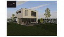 Maisons neuves Le Clos des Capucines éco-habitat à Béthune