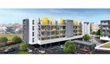 Appartements neufs Résidence les Explorateurs éco-habitat à Royan