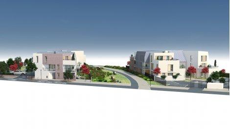 immobilier ecologique à Lacroix-Saint-Ouen