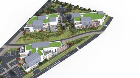 immobilier basse consommation à Lacroix-Saint-Ouen