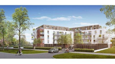 Appartement neuf Lysea à Armentières