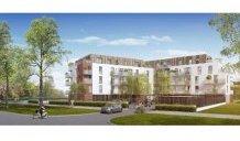 Appartements neufs Lysea éco-habitat à Armentières