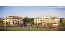 Appartements neufs Les Lodges à Dainville
