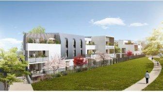 Appartements neufs Résidences Emeraudes éco-habitat à Lacroix-Saint-Ouen