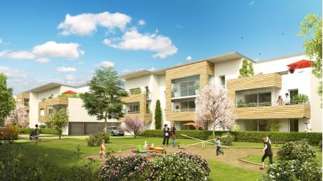 immobilier neuf à Tinqueux
