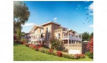 Appartements neufs Les Perles de Beyris éco-habitat à Bayonne