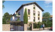 Appartements neufs L'Eden investissement loi Pinel à Bayonne