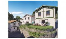 Maisons neuves Villa Iremia investissement loi Pinel à Boucau