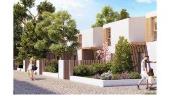 Maisons neuves Bayonne éco-habitat à Bayonne