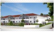 Appartements neufs Boucau Coté Océan éco-habitat à Boucau