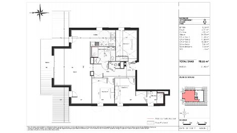 Appartements neufs Bayonne Marracq éco-habitat à Bayonne