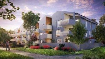 Appartements neufs Ondres éco-habitat à Ondres