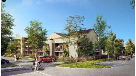 immobilier neuf à Saint-Vincent-de-Tyrosse
