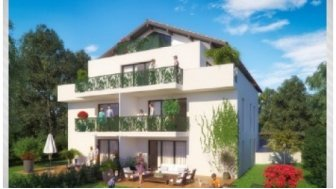 Appartements neufs Bayonne Stade Jean Dauger investissement loi Pinel à Bayonne