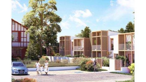 bayonne programme immobilier neuf. Black Bedroom Furniture Sets. Home Design Ideas