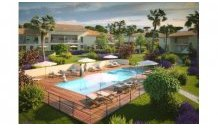 Appartements neufs Les Terrasses d'Azur investissement loi Pinel à Sanary-sur-Mer