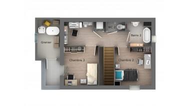 immobilier basse consommation à Blotzheim