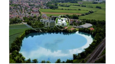 immobilier basse consommation à Ostwald