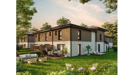 appartement neuf à Andernos-les-Bains