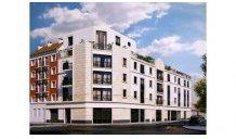 Appartements neufs Côté XVIII à Saint-Ouen