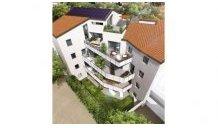 Appartements neufs L'Ecrin Saint Clement à Montpellier