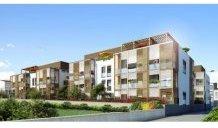 Appartements neufs Écully a éco-habitat à Écully