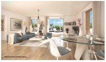 Appartements neufs Lyon 08 Quartier Monplaisir investissement loi Pinel à Lyon 8ème